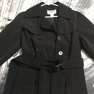 London Fog Belted Trench